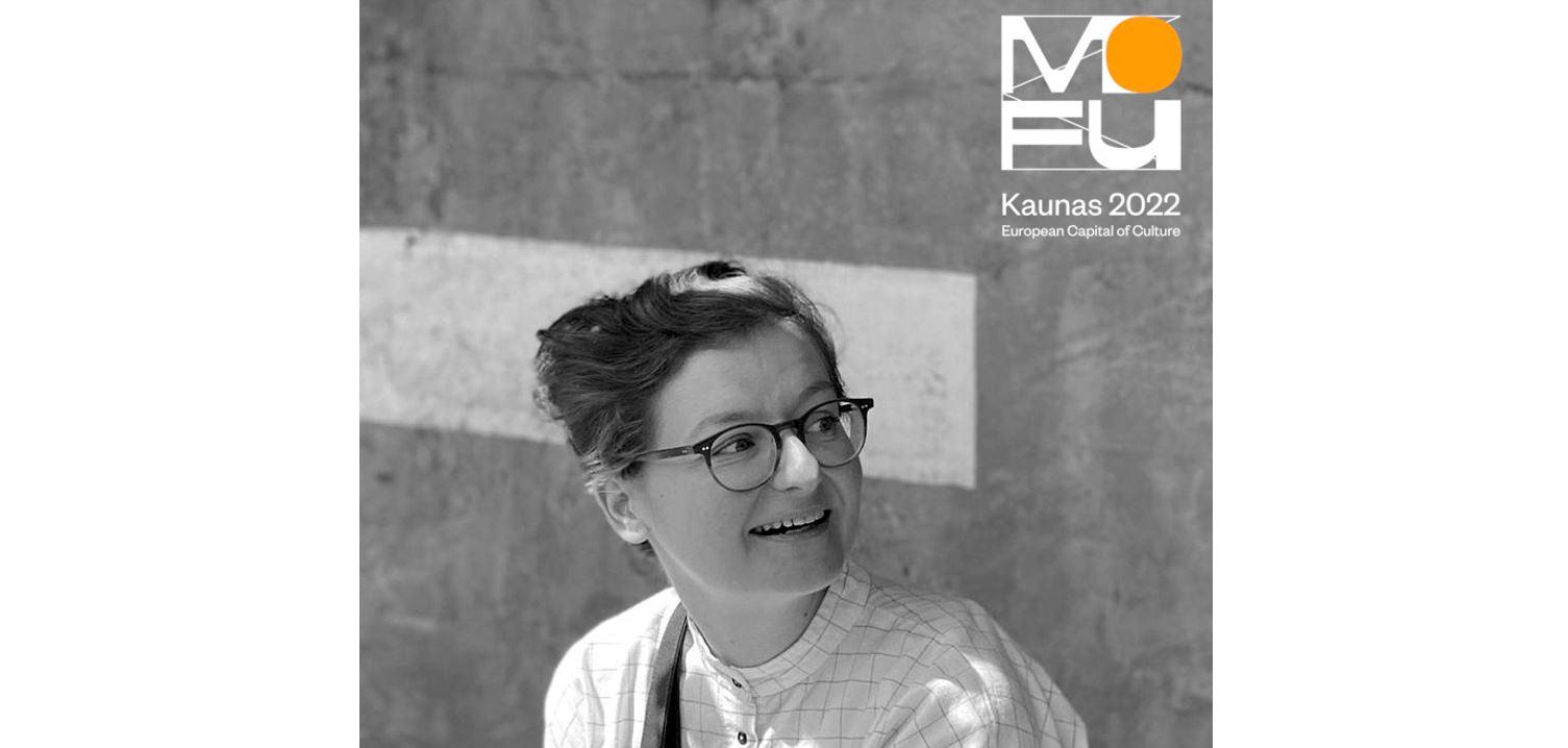 MoFu - Malgorzata Maria Olchowska